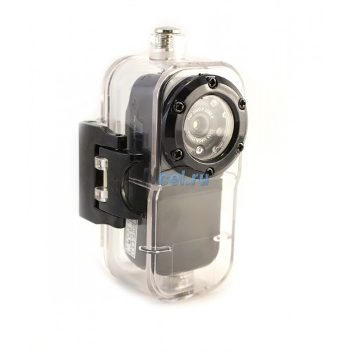 Миникамера Waterproof Sport Cam FHD